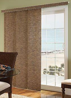 Comfortex Sliding Panels Comfortex Panel Track Blinds Sliding Glass Door Coverings Door Coverings Sliding Glass Door Curtains