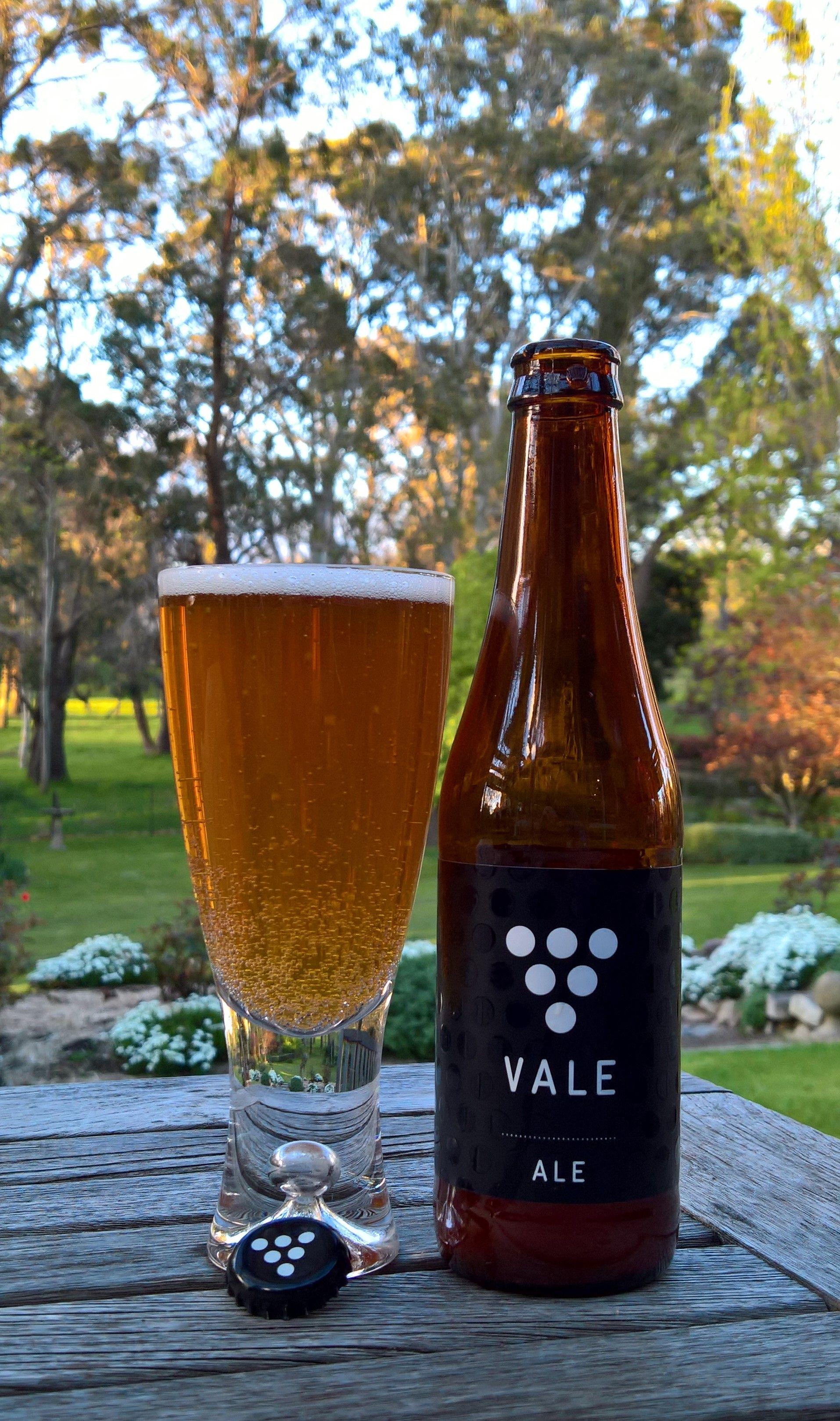 Vale Ale - from McLaren Vale, South Australia
