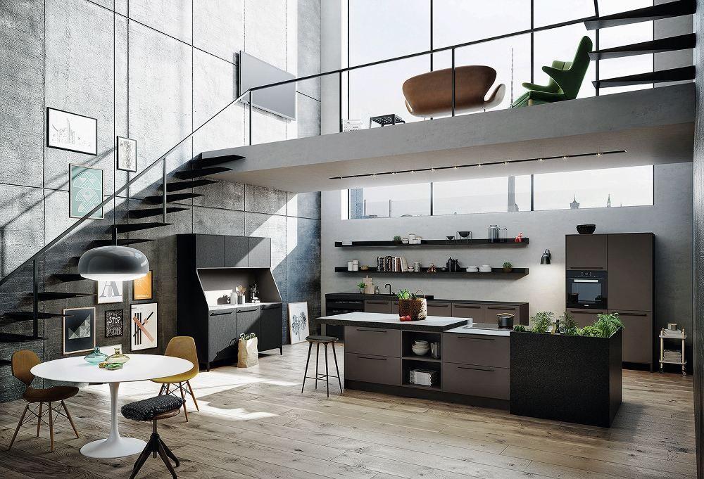 Nieuwe Design Keuken : Siematic keukens bij van wanrooij design architecture style