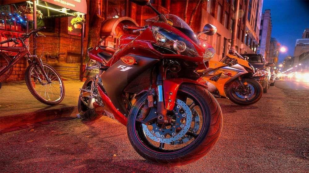 Pin On King Motorcycle Car Hd Yamaha Motorcycle Cool motorcyle bike hd wallpaper bikes