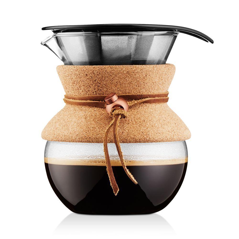 Automatic Espresso Coffee Makers Review Barista, Kávovar