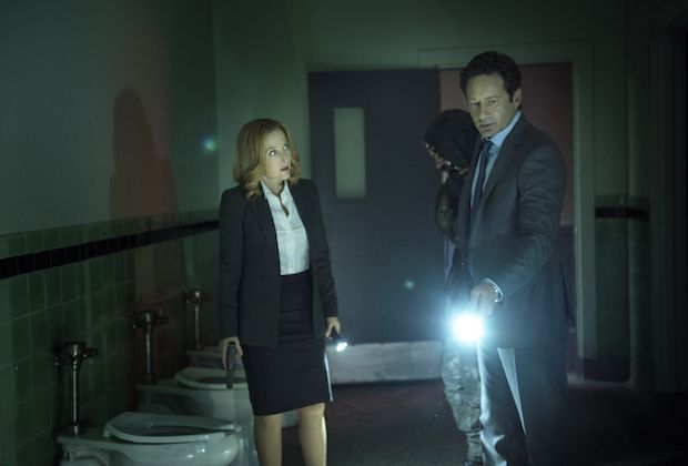 X-Files Revival Finale Video