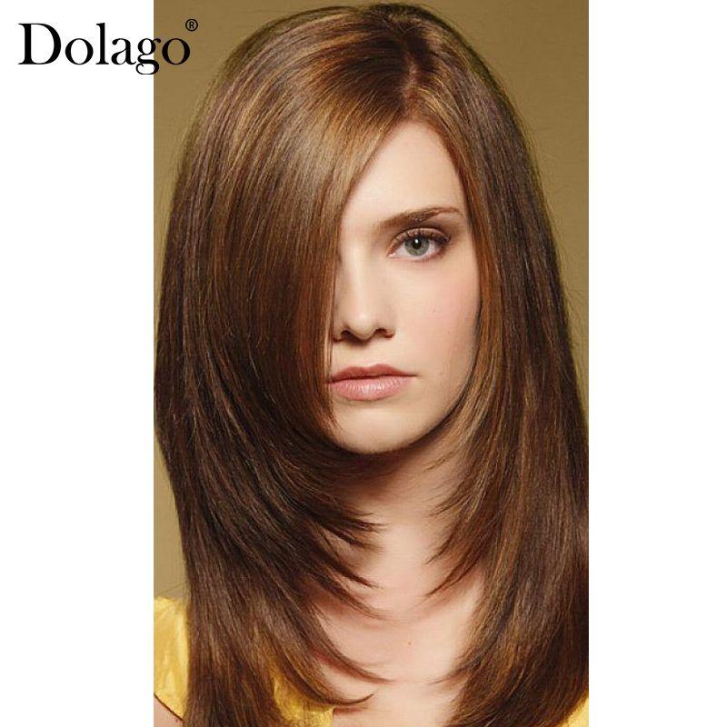 US $354.0 |Jewish Wig European Virgin Hair Straigh