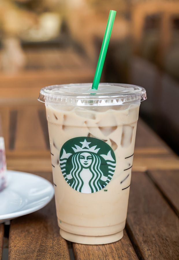 The 10 Healthiest Drinks You Can Order at Starbucks in 2018 | Diet ...