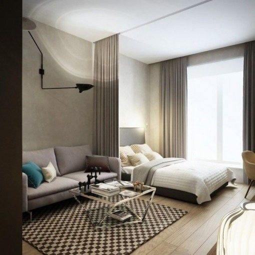 Top 10 One Bedroom Furnishing Ideas Top 10 One Bedroom Furnishing