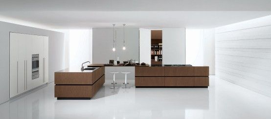 modern italian kitchen design – home design inspiration