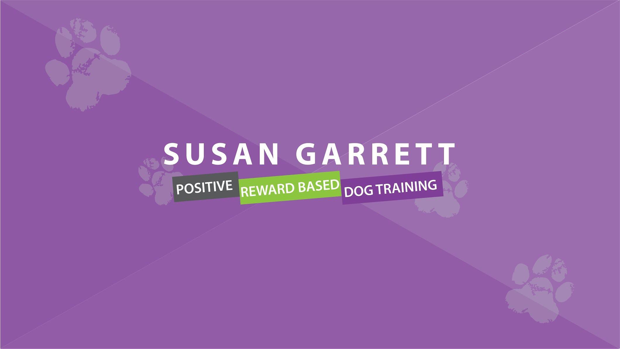 Agility Dog Training Susan Garrett On Youtube Dog Training