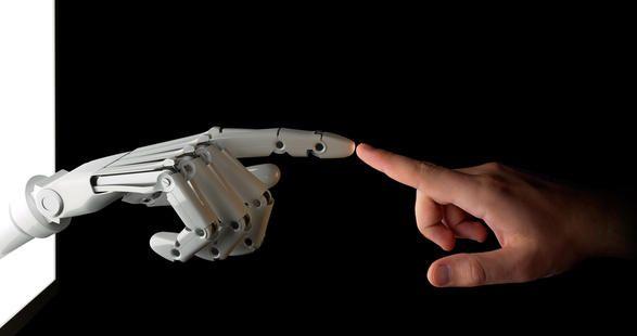 """""""Les nouvelles technologies existent mais il reste à inventer le monde qui va avec"""""""