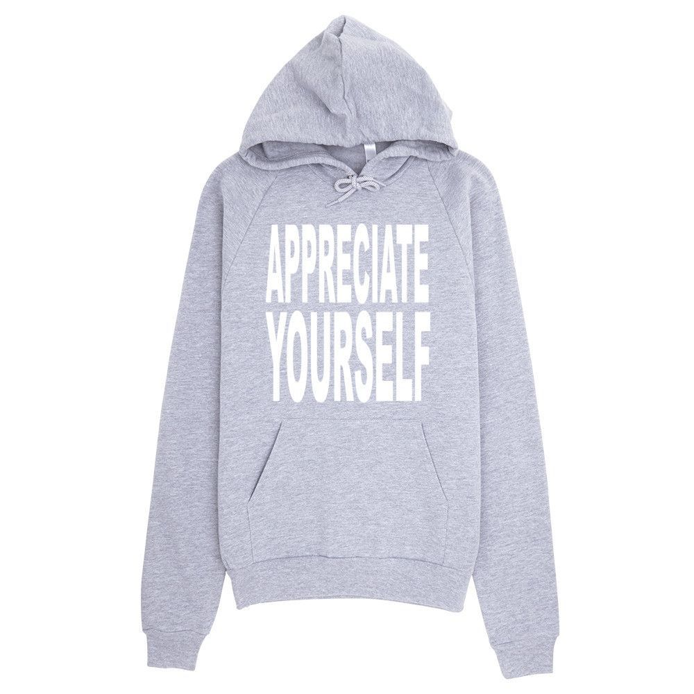 Appreciate Yourself© Hoodie
