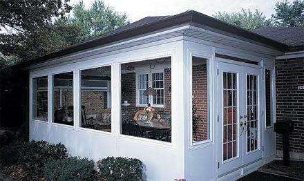 Champion Patio 3 Porch Enclosures Patio Enclosures Patio Room