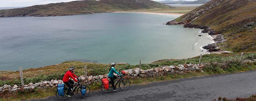 Ortlieb Bike Packer Plus, dubbele fietstassen met een houd van 40 liter