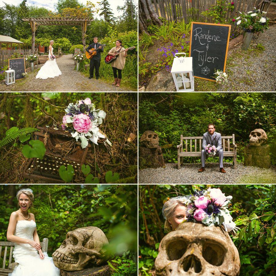 Tofino Wedding Photographer {randene + Tyler}