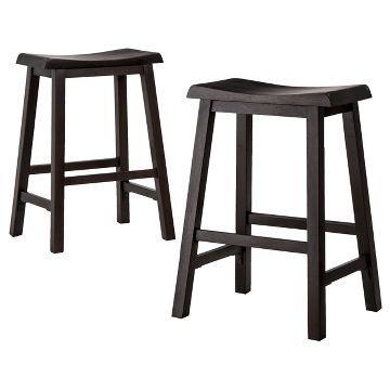Trenton 24 24 Counter Stools Counter Stools Saddle Seat Bar Stool