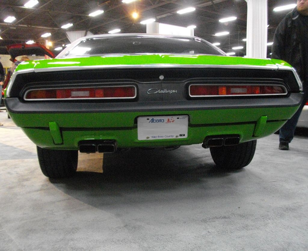 hemi millions sale mopars mecum network rod dodge for kissimmee at rt no fetch challenger hot unrestored articles