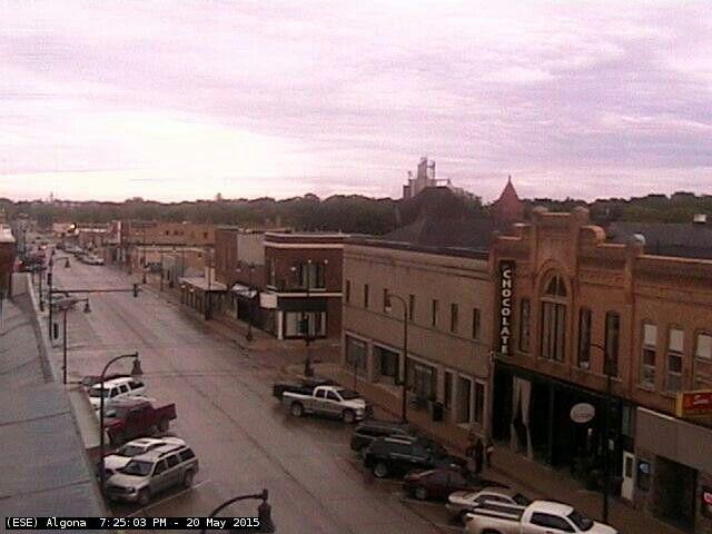 Webster City Iowa Iowa City Photo