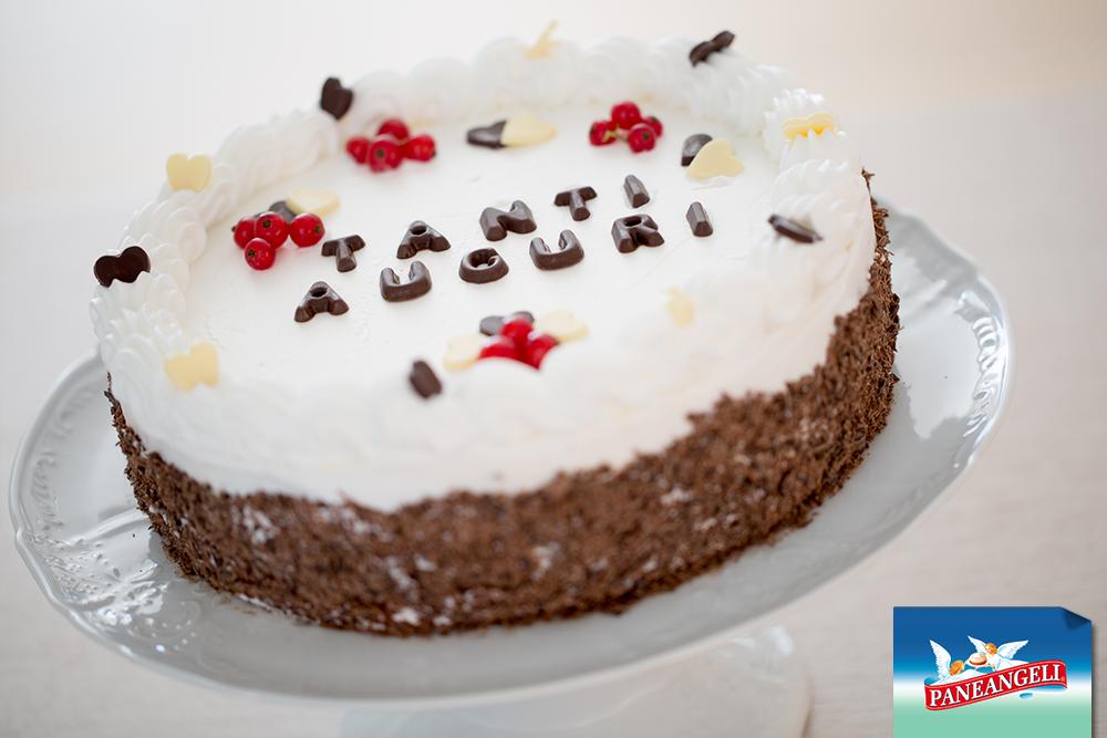 Naked Cake senza glutine alla frutta estiva | Ricetta ed ingredienti dei Foodblogger italiani