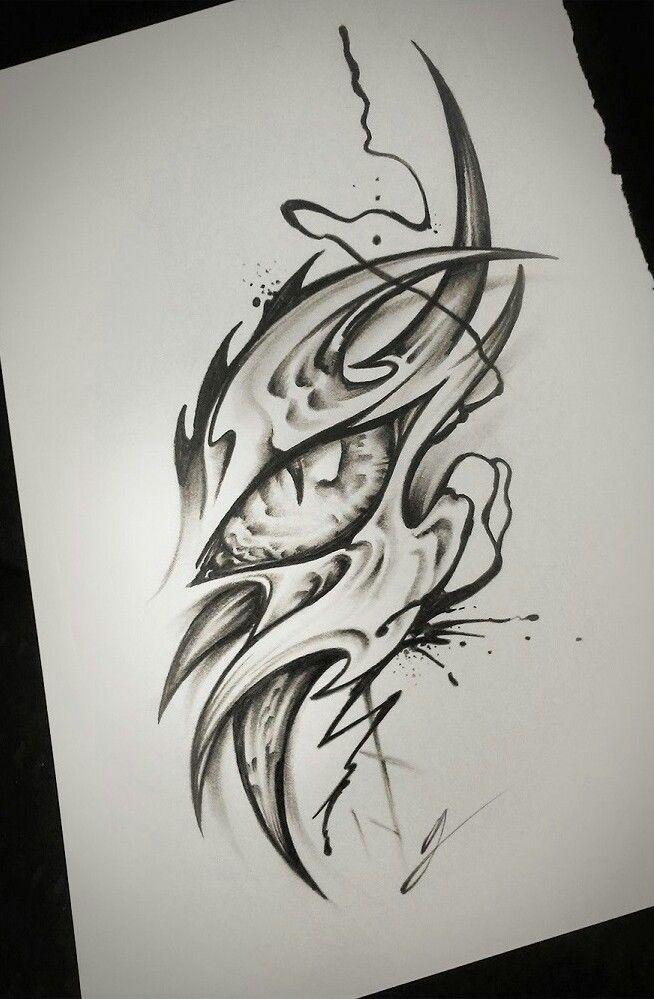 Dragon Eye Tattoo Dragon Eye Drawing Eye Drawing Eye Tattoo