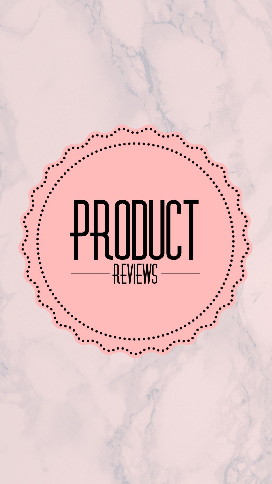 Watch my review on Milk Makeup's Blur Stick in my