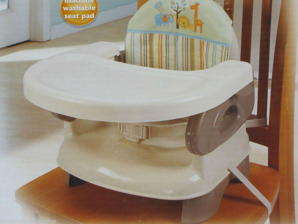 Miraculous Summer Infant Toddler Booster Seat Folding High Chair Creativecarmelina Interior Chair Design Creativecarmelinacom