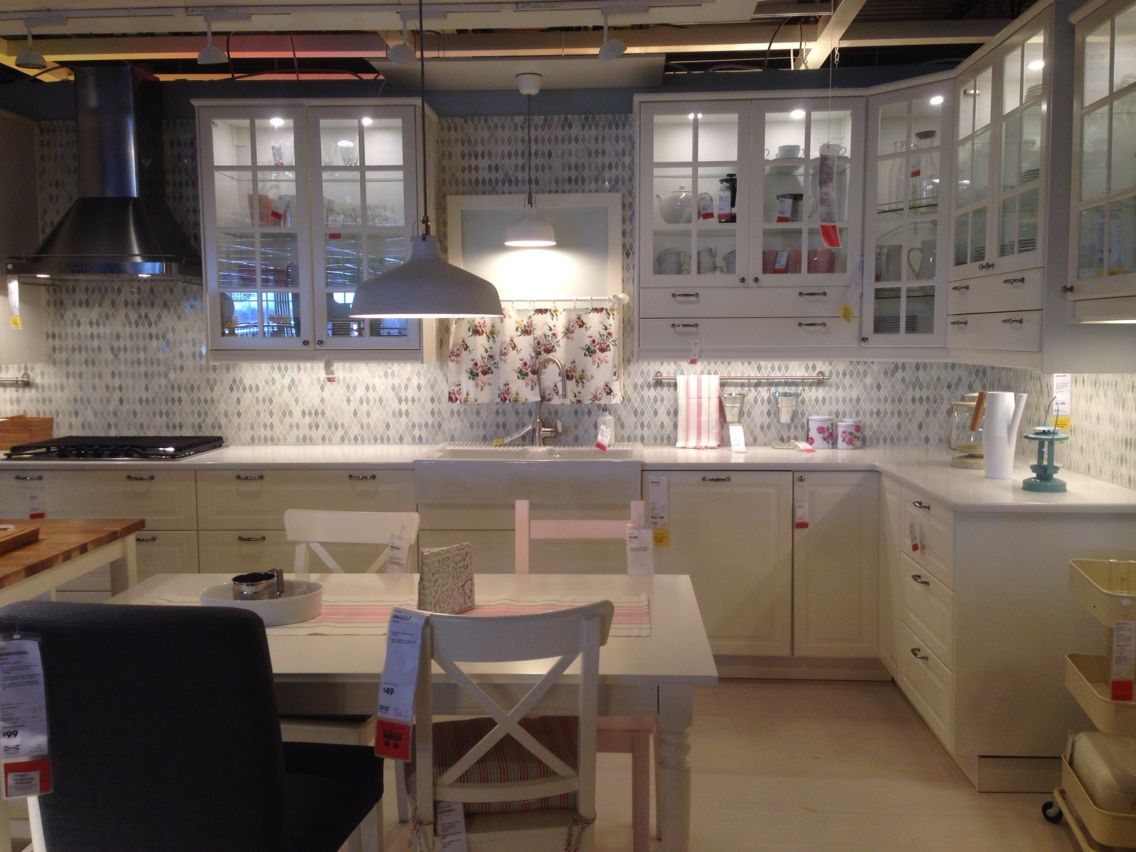 Best Bodbyn Ikea Off White But On Its Own Just Looks White 400 x 300