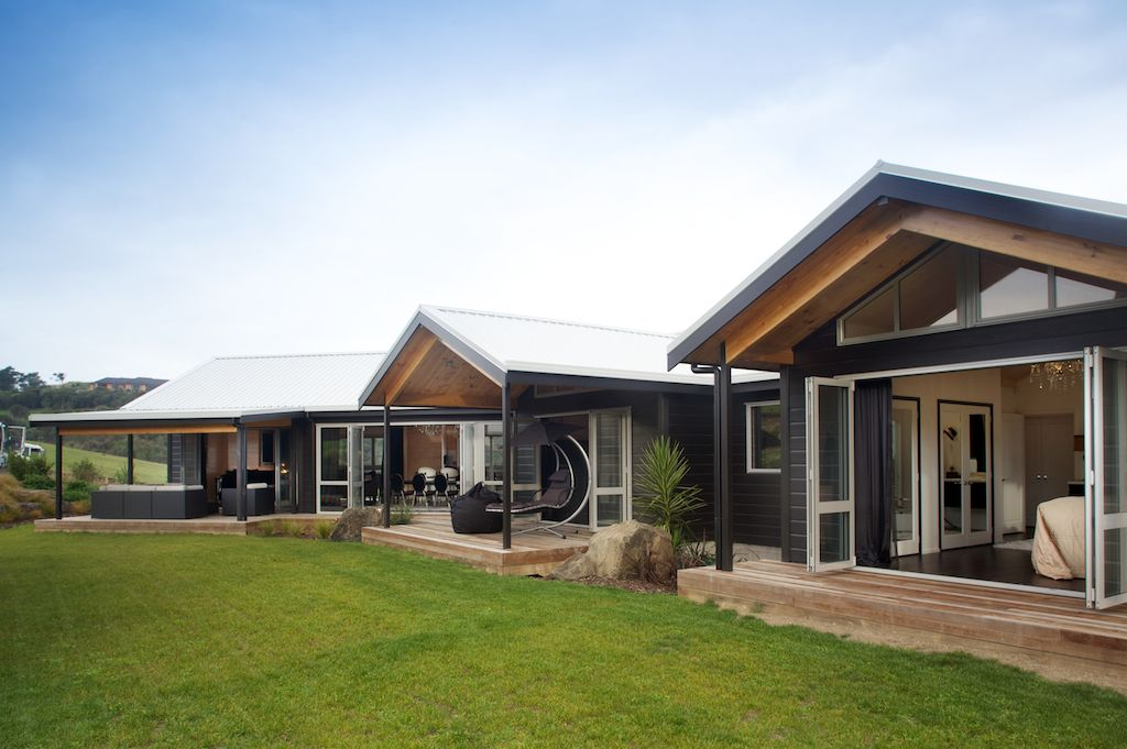 Check out lockwoods longridge plan now we design and construct modern houses for new zealand homeowners