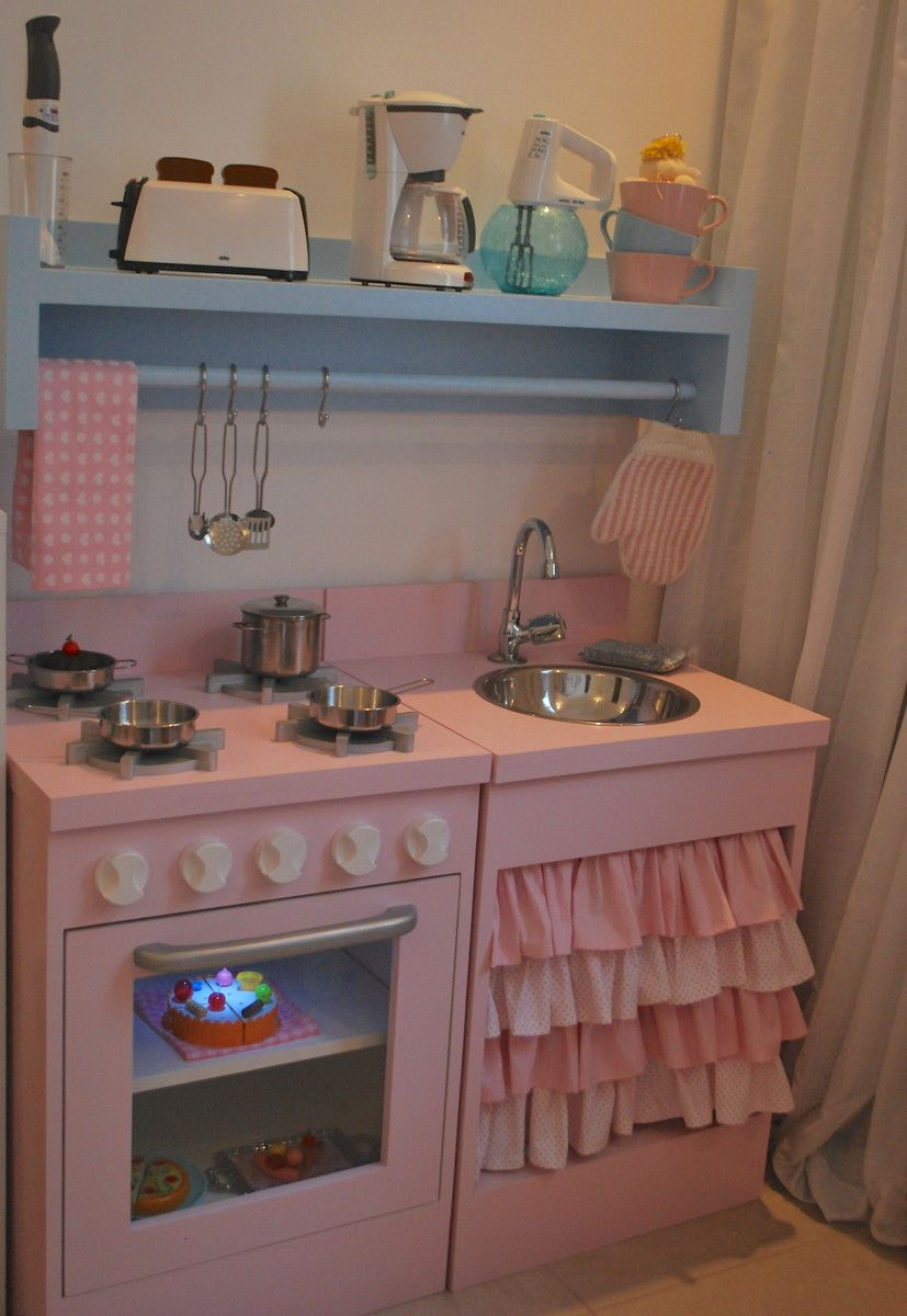 Cozinha Infantil Lyra Playrooms Wood Projects And Woods