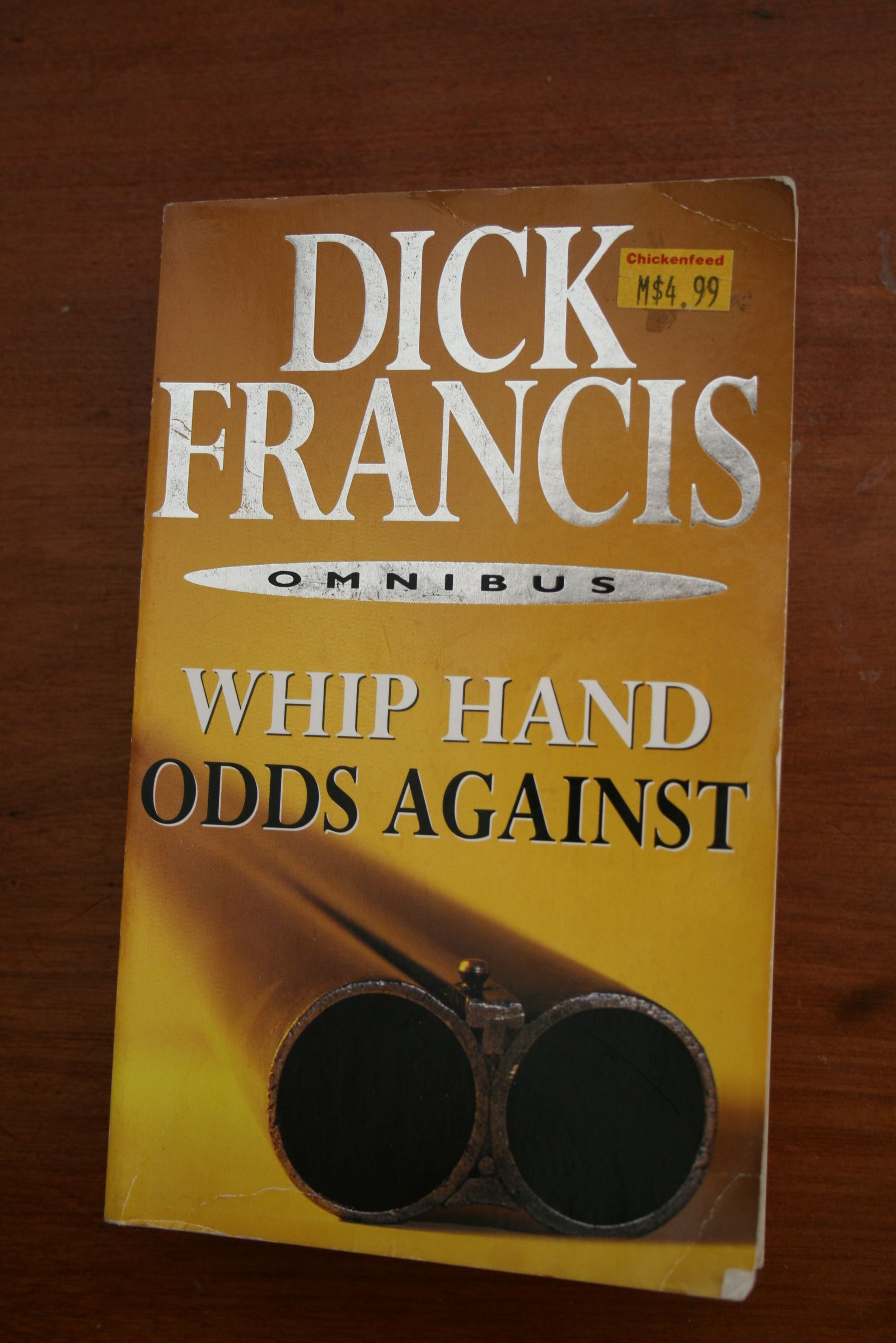 Dick francis novels sexy daughter fuck
