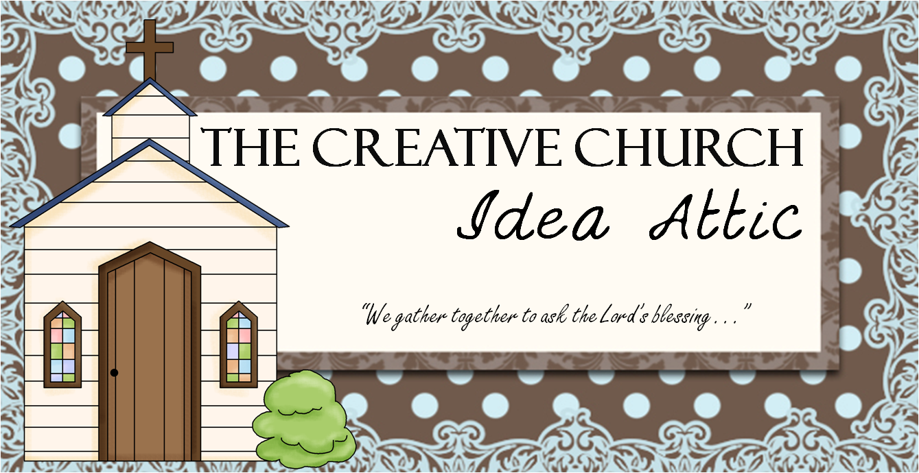 Christmas Party Program Ideas Part - 43: The Creative Church Idea Attic - Games For Christmas Parties.
