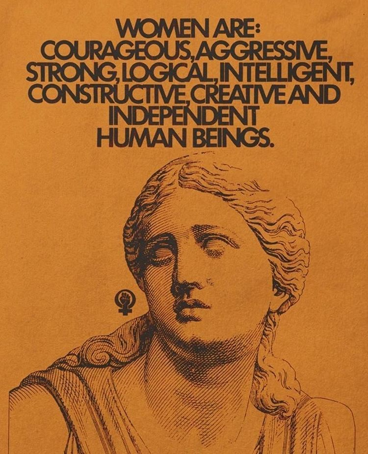 National Organization For Women Poster 1970 Image From Sexwithwomen Podcast Internationalwomensday Feminism Poster Women Poster Womens Rights Posters