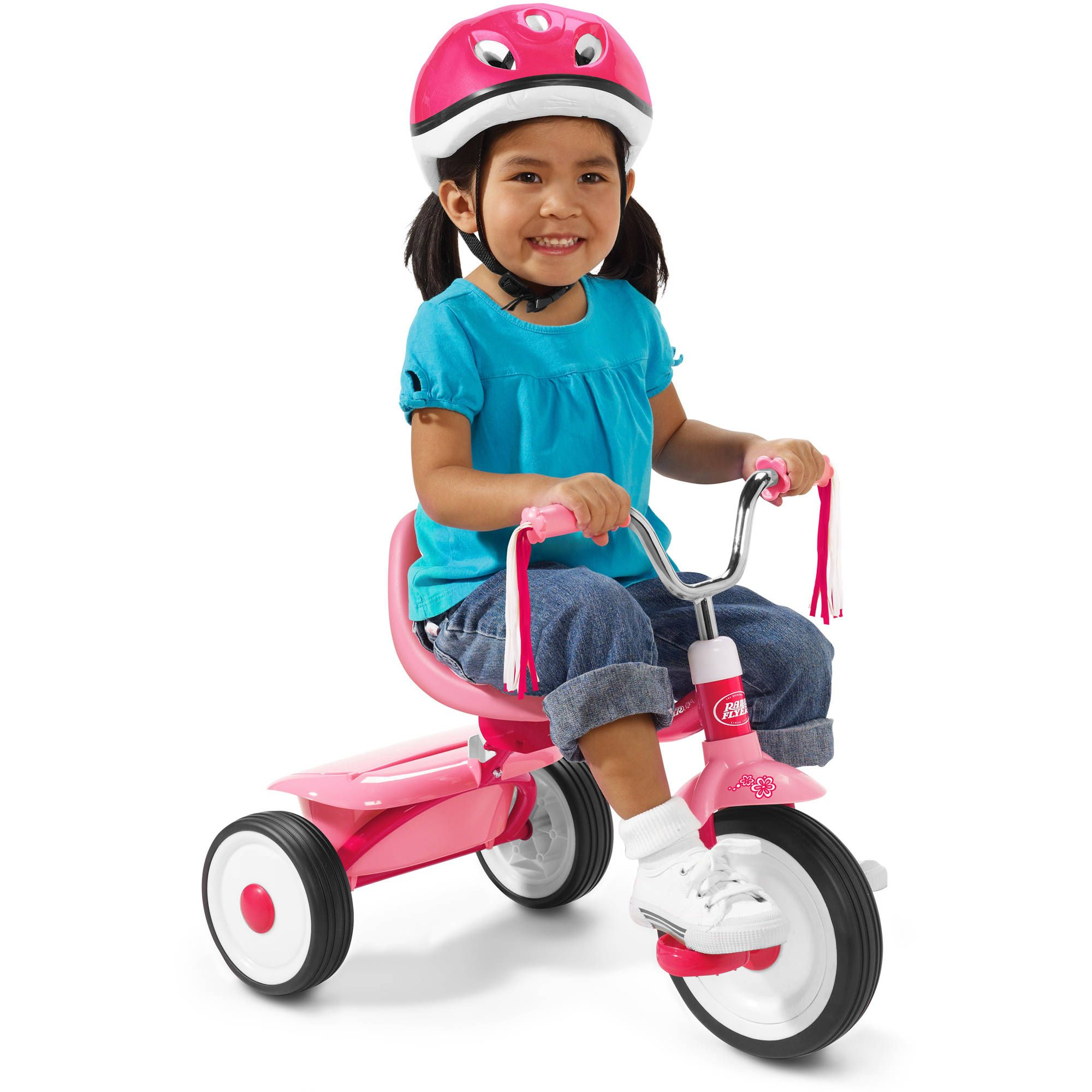 Image result for toddler on tricycle
