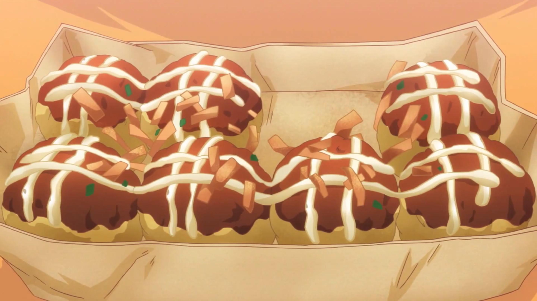 Takoyaki Ookami Shoujo To Kuro Ouji 08 01 Png 2880 1620 Anime