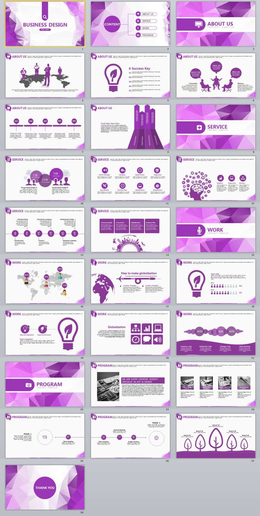 28 best purple business powerpoint template the highest quality 28 best purple business powerpoint template the highest quality powerpoint templates and keynote templates toneelgroepblik Images