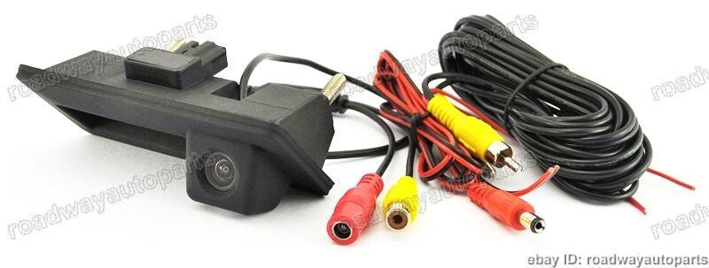 Ad Ebay Rear View Reverse Backup Parking Camera For Volkswagen