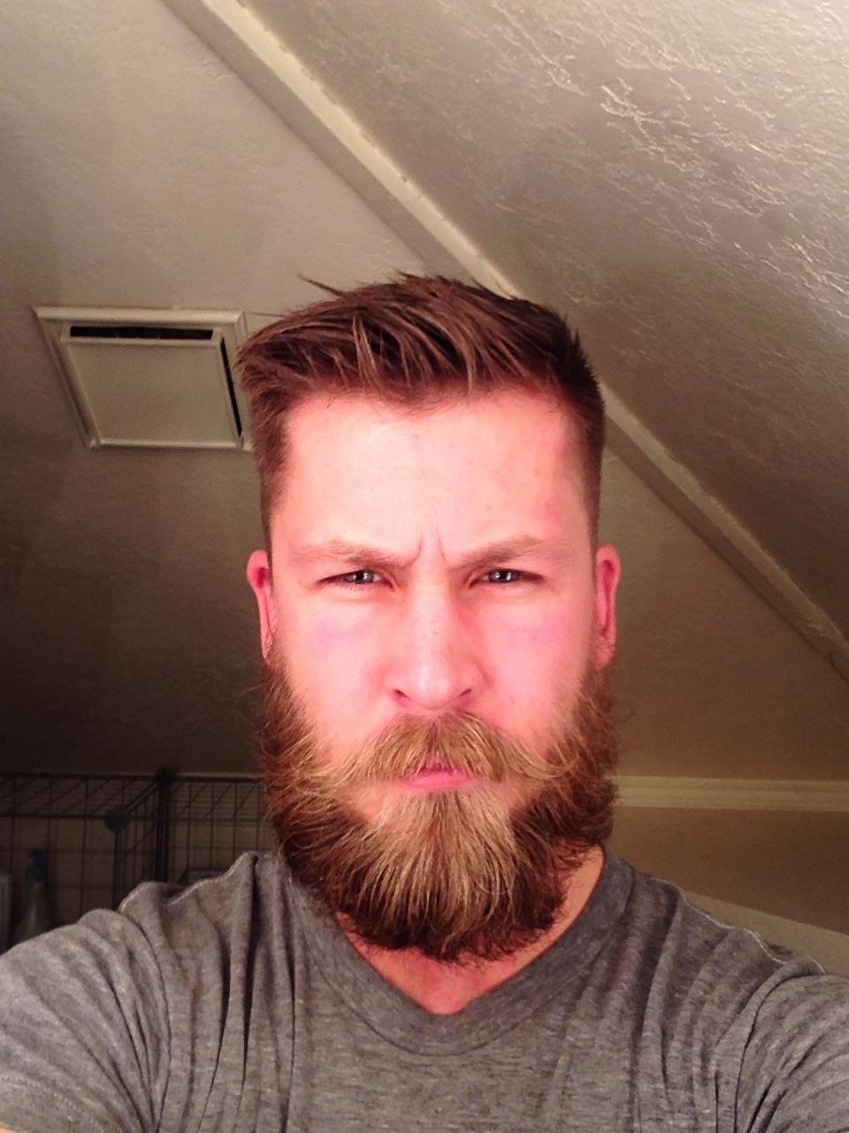 What's beardcare products do you use? Shampoos, Balms