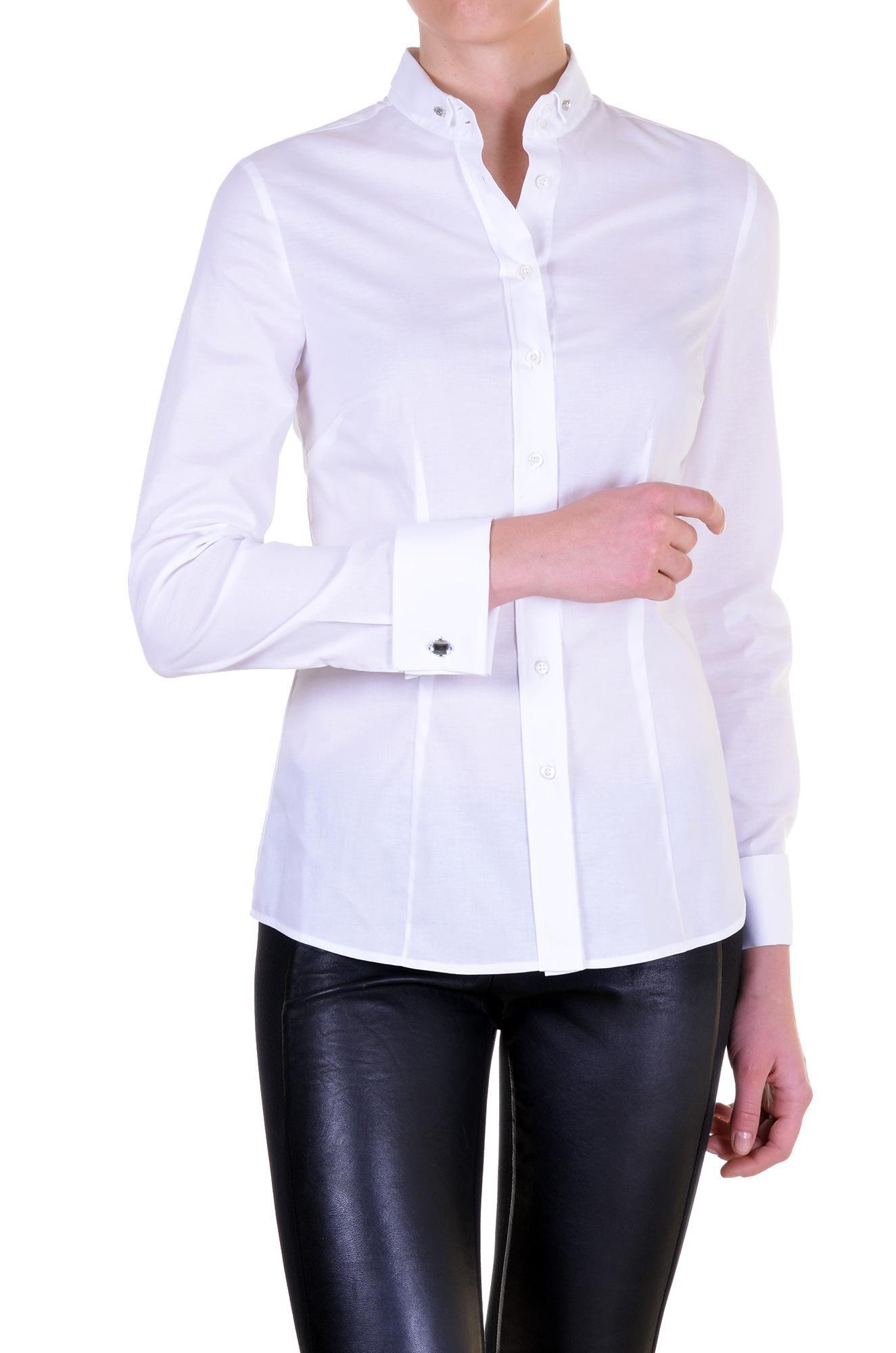 Shirt pe15-zanetti-k20700-za1841-001 | Kamiceria.com