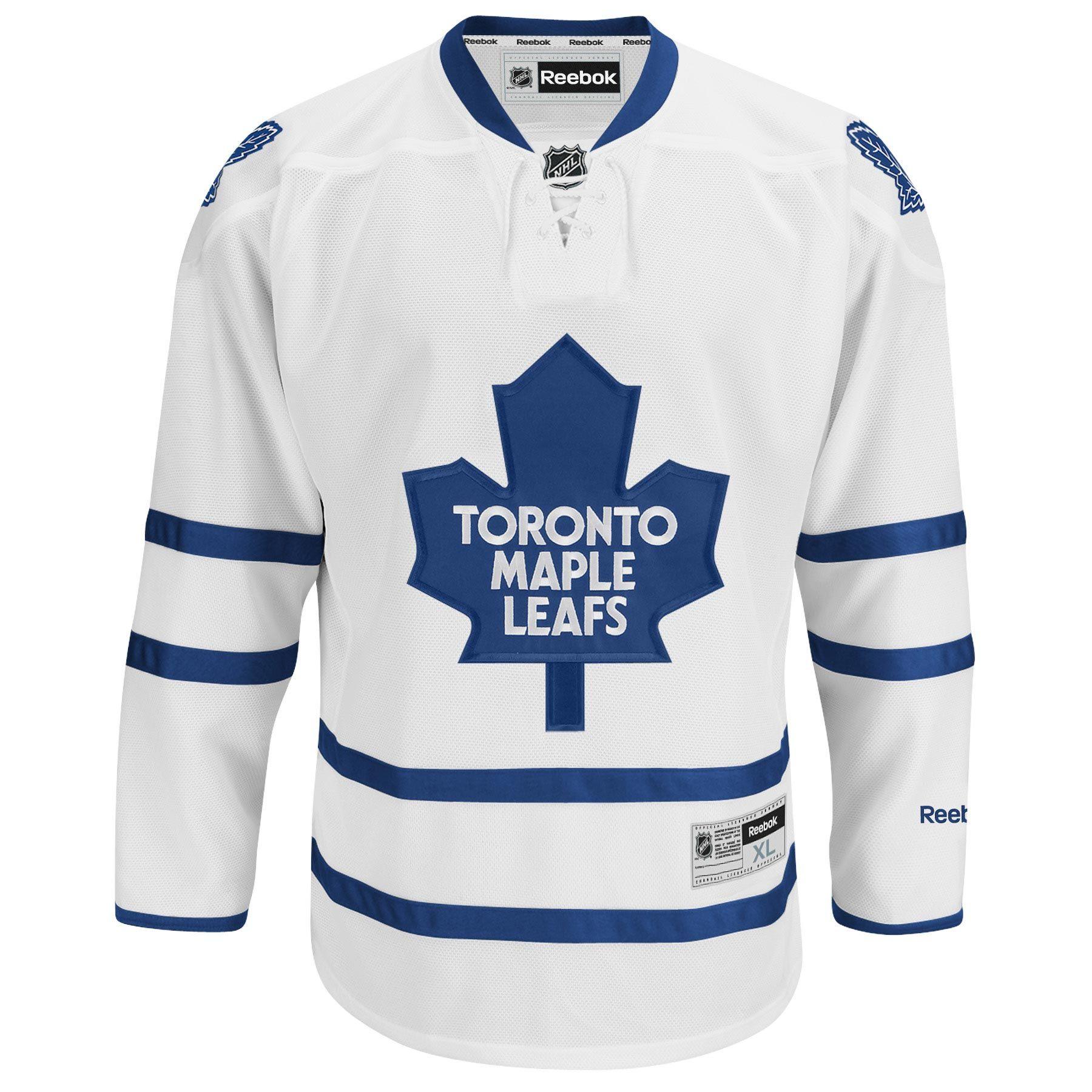 quality design e5d23 7c2b4 To Jerseys In Toronto Nhl Buy Where lockup.paganellisport.com
