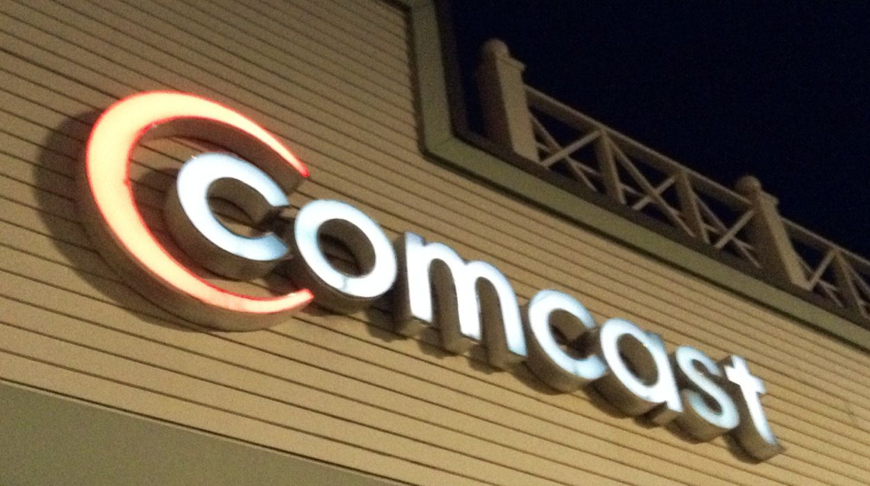 Comcast to Roll Out a New Charge for Home Users