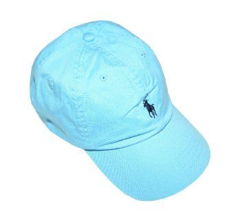 9712144a776 Amazon.com  Polo Ralph Lauren Men Pony Logo Adjustable Hat Cap ...