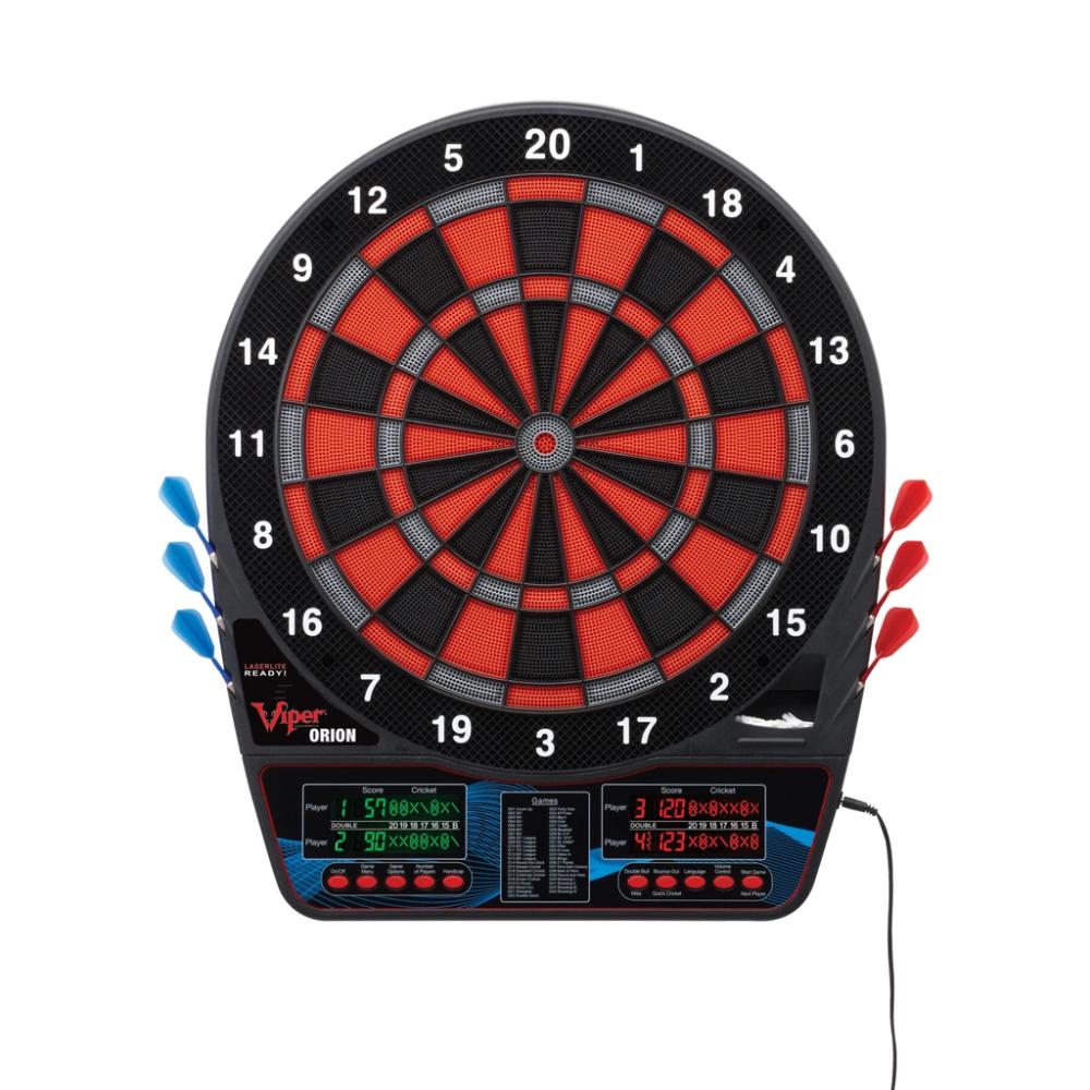 Viper Orion Electronic Dartboard in 2020 Electronic dart