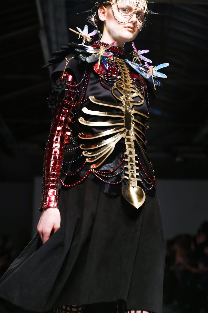 Manish Arora Ready to Wear Fall Winter 2015 ParisEdit Post Delete Post New Post Menswear Fall Winter 2015 in Paris