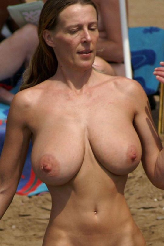 Real Naked Older Women