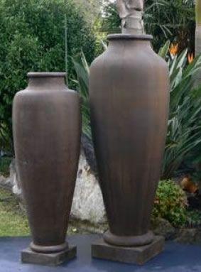 GRC Giant Urns Cadecius Wholesale