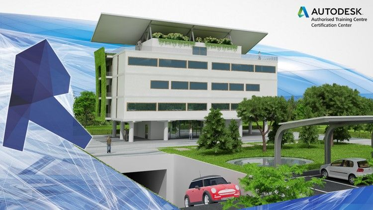 Autodesk Revit Architecture BIM Training (Best Udemy Coupons  @CourseCheap.com)