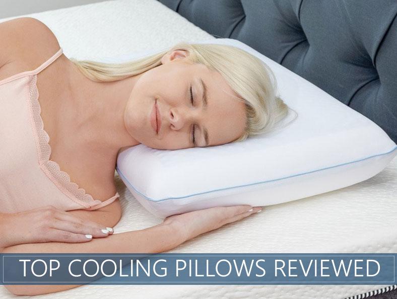 Head Pillow Reviews & Guide