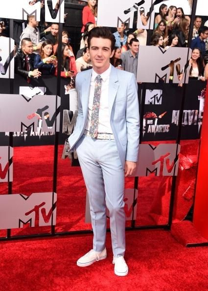 Drake Bell Mtv Movie Awards 13 Abril 2014