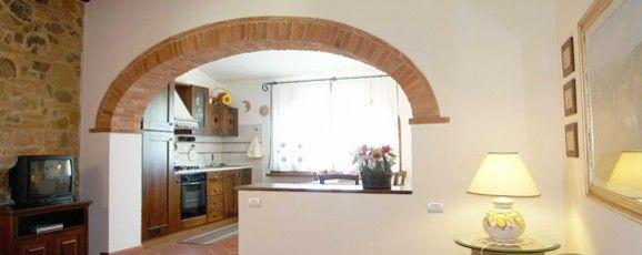 Separare la Cucina dal Soggiorno: le soluzioni | Pareti ...