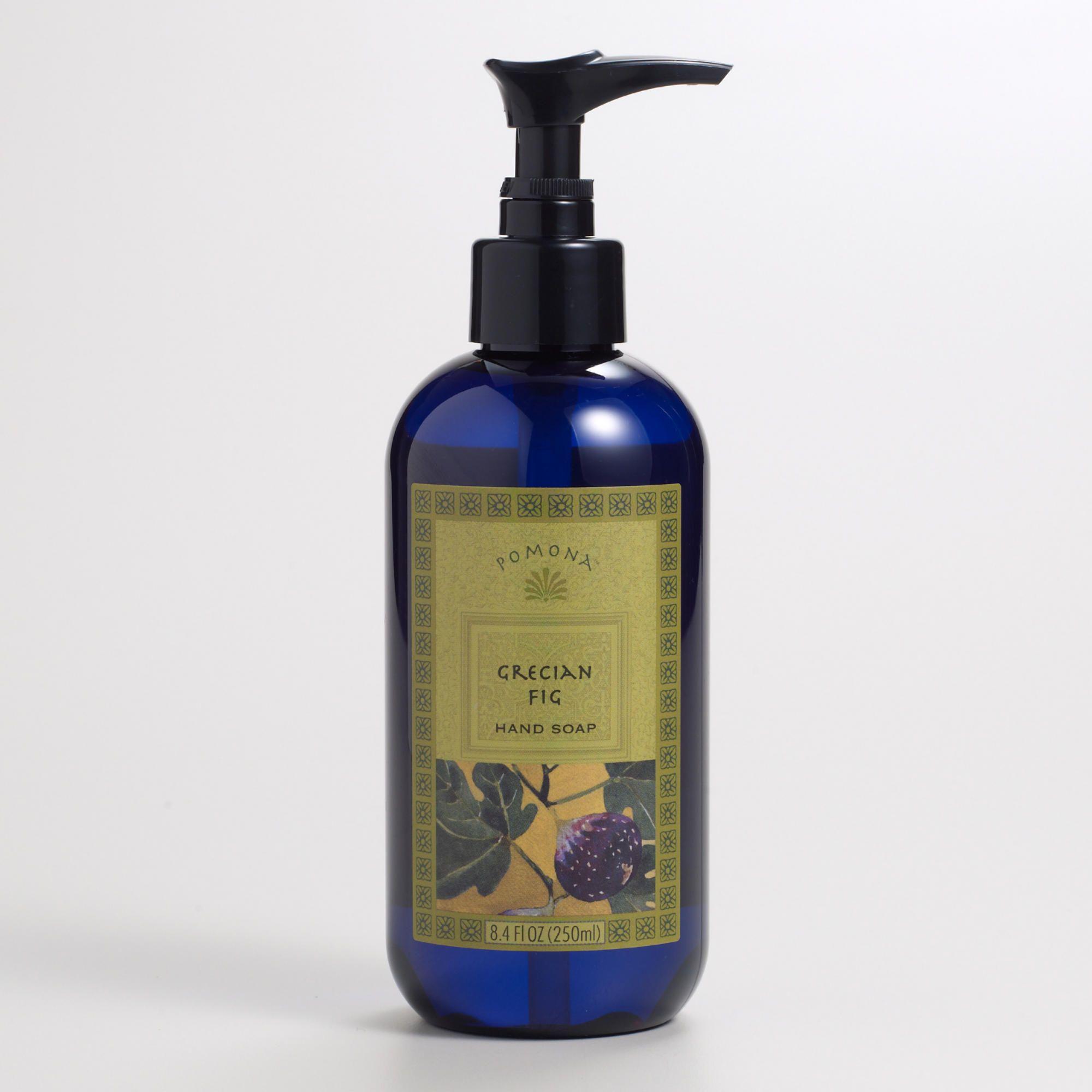 Pomona Grecian Fig Liquid Soap World Market Beauty