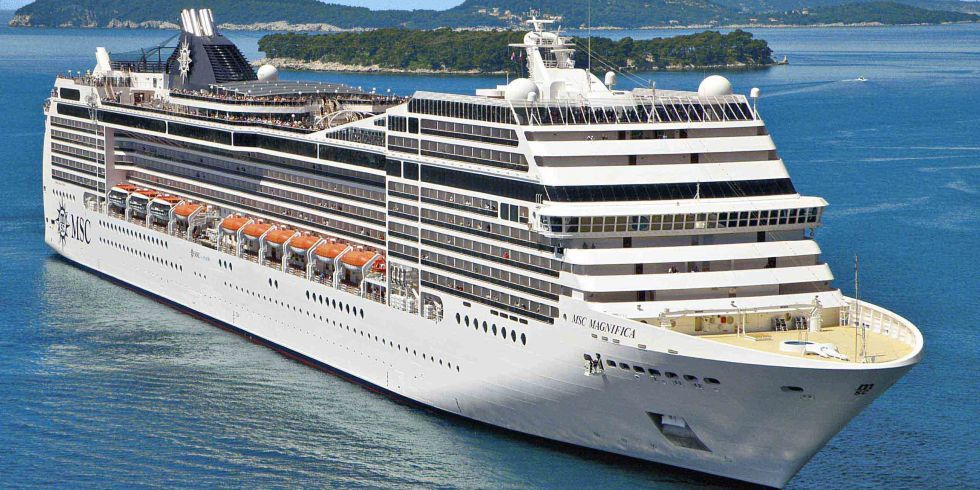 21+ Top 10 Msc Splendida Countries  Pictures
