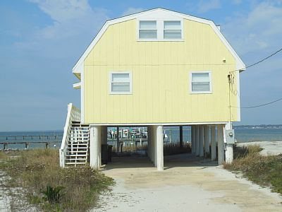 VRBO.com #3514891ha - Windjammer: 3 BR / 2 BA House in Navarre Beach,  Sleeps 11 | Beach house vacation, Beach rentals florida, Florida vacation  rentals
