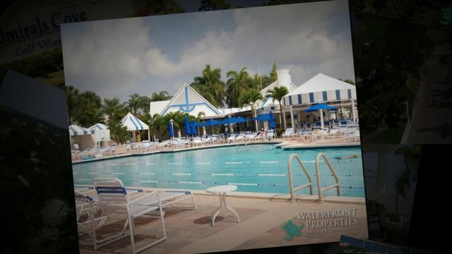 http://www.waterfront-properties.com/jupiteradmiralscove.php l Real estate market is hot in south Florida and Admirals Cove is quite a prize.